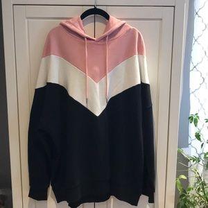 H & M Divided Sweatshirt/tunic
